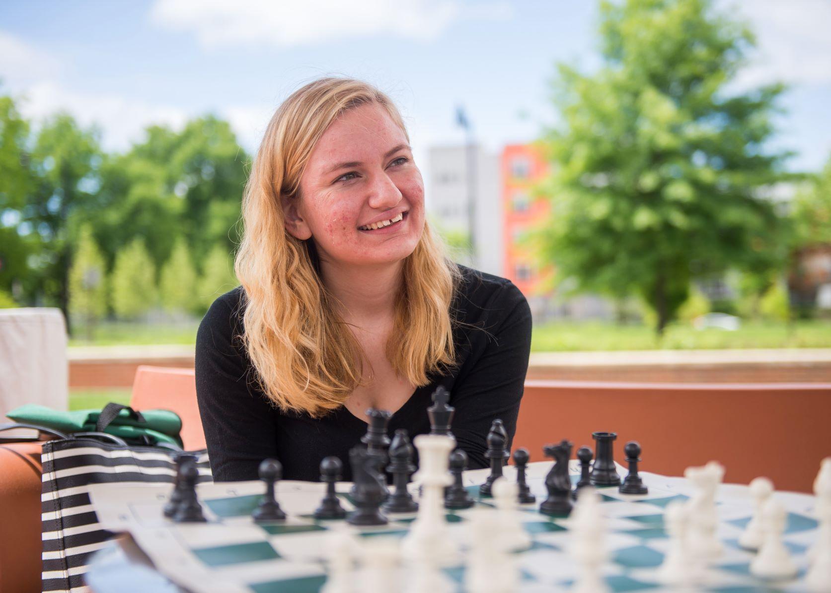 Queens Gambit Chess Institute