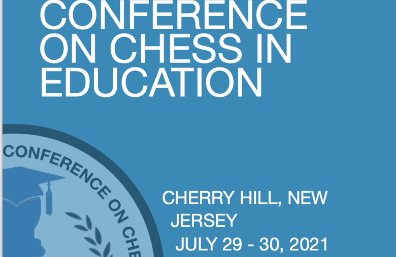 Chess in Education Conference
